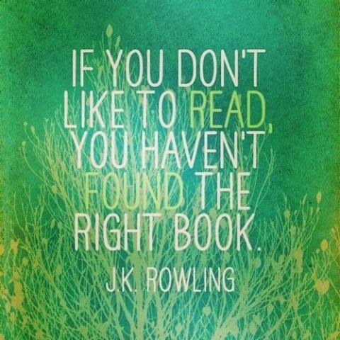 Nu citesc atunci cand...