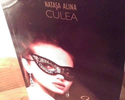Nopți la Monaco, Natașa Alina Culea – Librex