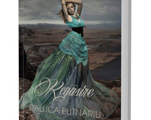 Regăsire, Raluca Butnariu – Librex