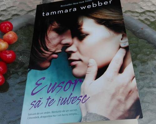 Tot răul e spre bine sau cum întâlnești fericirea: E ușor să te iubesc, Tammara Webber – Epica