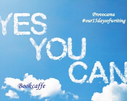 Despre mine printre cărți: Avânt– Provocare #our15daysofwriting – Ziua 9
