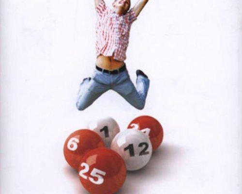 Viața e un bilet spre lecțiile despre adevărata fericire: Loterie, Patricia Wood – Rao
