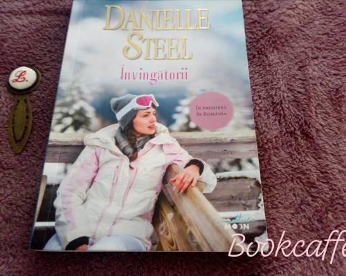 Puterea de acceptare nu ține cont de vârstă: Învingătorii, Danielle Steel – Litera (Blue Moon)