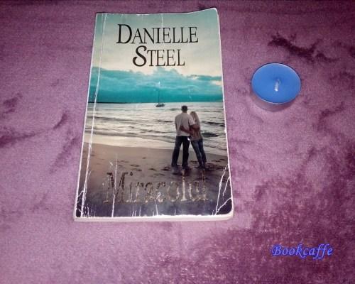 Dacă nu mai poți salva pe altcineva, ai obligația morală să te salvezi pe tine, prin alții poate: Miracolul, Danielle Steel – Lira/Litera