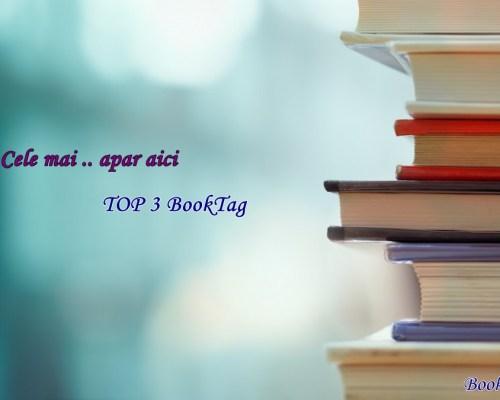 Cu cărțile la control: Provocarea Top 3