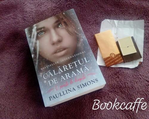 Călărețul de aramă, Paullina Simons – Editura Epica