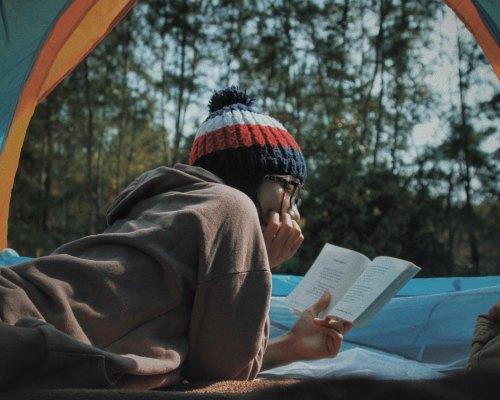 Lectura – refugiul care-mi dă putere