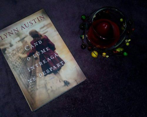 Când o lume întreagă ne desparte, Lynn Austin – Recenzie
