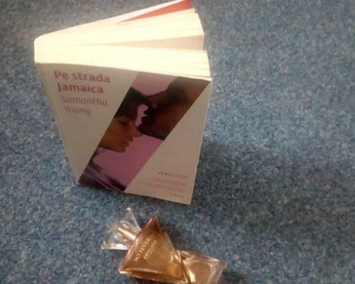 Pe strada Jamaica, Samantha Young (Ed. Trei) – Recenzie