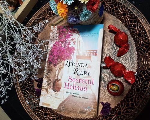 Secretul Helenei, Lucinda Riley (Editura Litera) – Recenzie