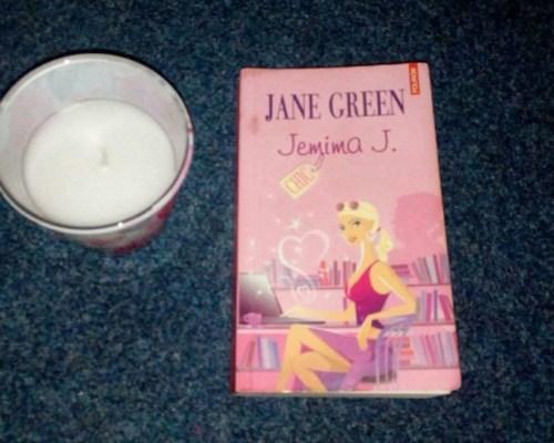 Jemima J, Jane Green (Chic – Editura Polirom) – Recenzie