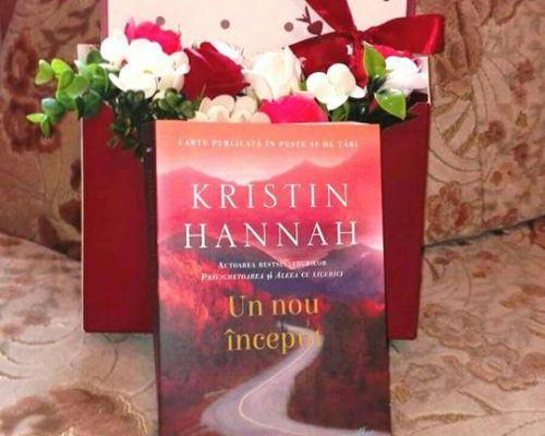 Un nou început, Kristin Hannah (Litera) – Recenzie