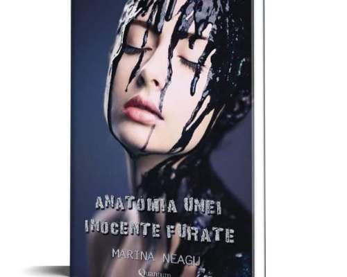 Anatomia unei inocențe furate, Marina Neagu