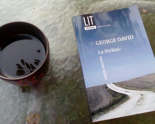 La Străini: viețile secrete, George David