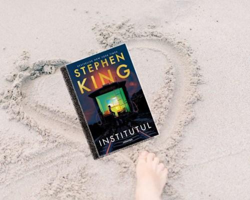 Institutul, Stephen King (Editura Nemira) – Recenzie