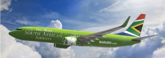 Book Cheap Kulula Flights