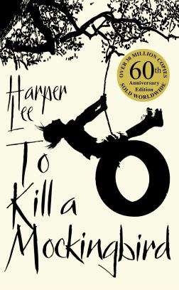 Book Review - To Kill A Mockingbird by Harper Lee