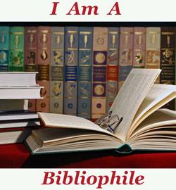 I Am A Bibliophile