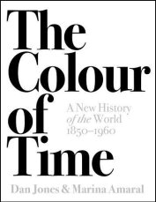 Colour of time