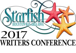 Starfish 2017 Writers Conference