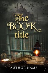 SF and Fantasy 014 Castles and magic Book Cover Designs