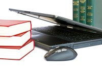 eBook Cover Glossary