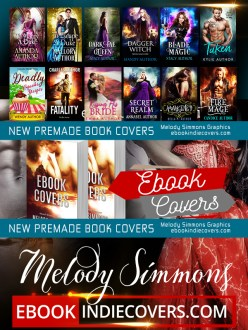 Bestselling Premade Book Covers