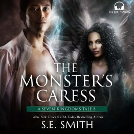 The Monster's Caress AUDIO text