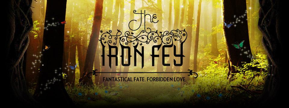 Mixtape: The Iron Fey Series