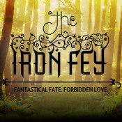 Mixtape: The Iron Fey Series