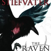 Maggie Stiefvater's 'The Raven Boys' Optioned by New Line