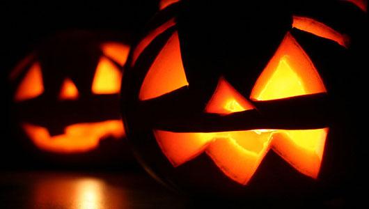 Mixtape: Halloween Edition