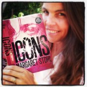 Books On Our Radar: Icons by Margaret Stohl