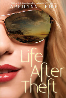 Cover Crush: Life After Theft by Aprilynne Pike