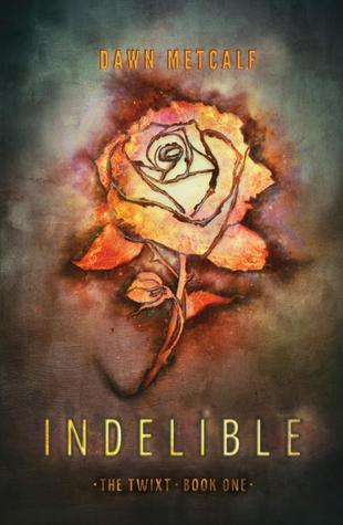 Cover Crush: Indelible by Dawn Metcalf