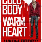 Movie Review: Warm Bodies (aka hmmm Nicholas Hoult)