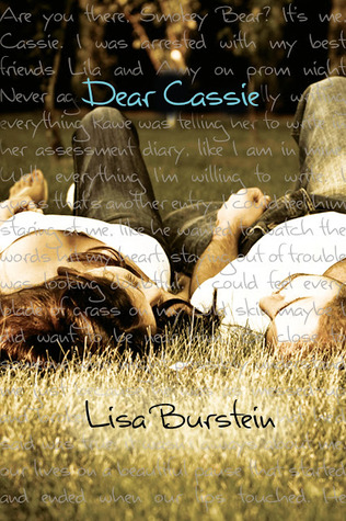 Dear Cassie Blog Tour Stop: Author Spotlight and Giveaway