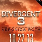 Book 3 in the Divergent Series is Officially Named: Allegiant