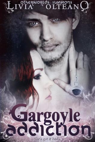 Book Blitz & Giveaway: Gargoyle Addiction by Livia Olteano