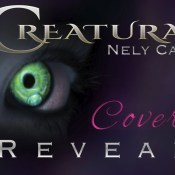 Cover Reveal & Giveaway: Creatura by Nely Cab
