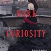 Cover Crush: Her Dark Curiosity (The Madman's Daughter #2) by Megan Shepherd