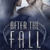 Cover Reveal: After the Fall (Broken Angel #2) by L. G. Castillo