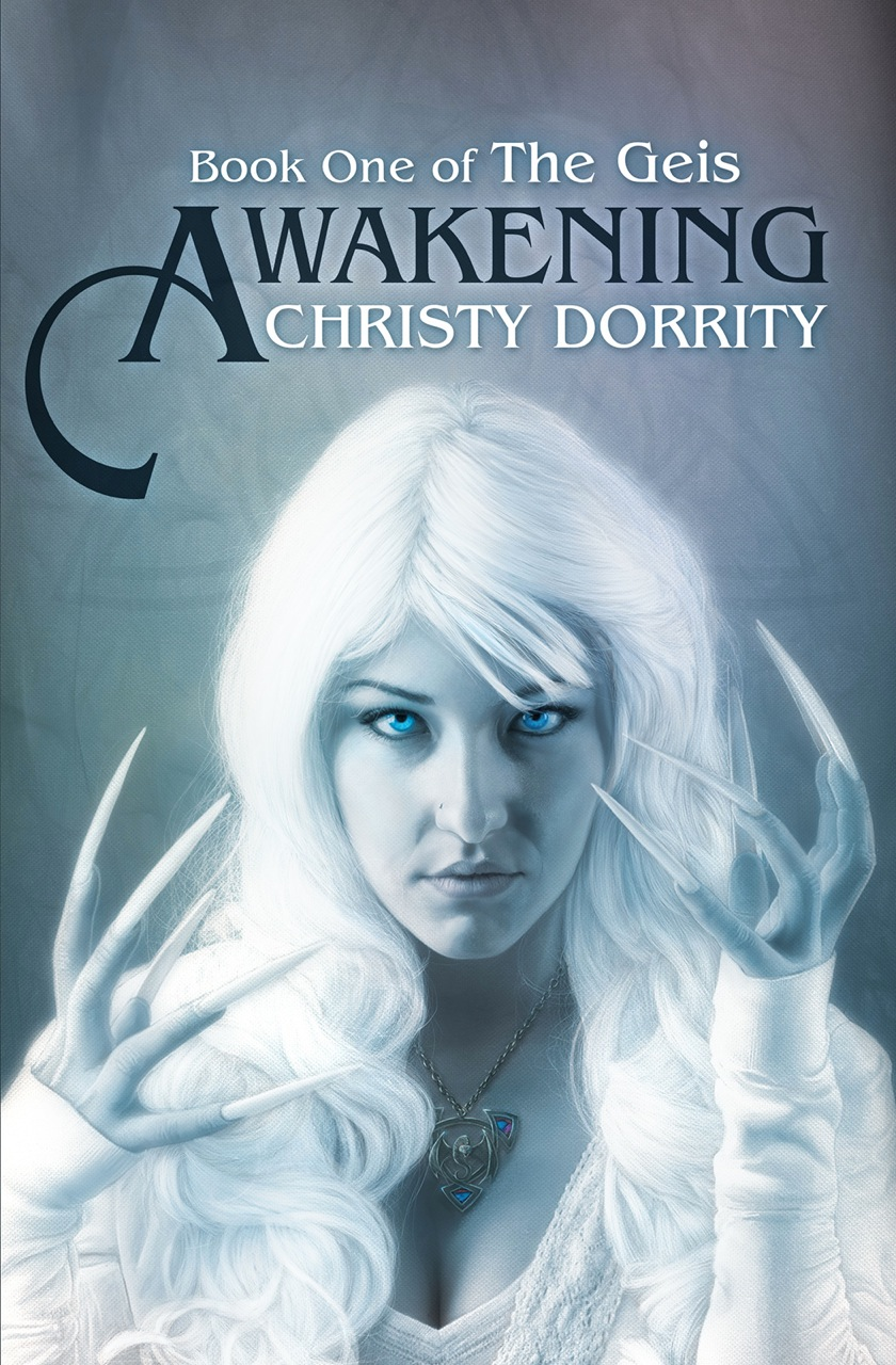 Blog Tour & Giveaway: Awakening by Christy Dorrity