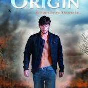 Cover Crush: Origin (Lux #4) by Jennifer Armentrout