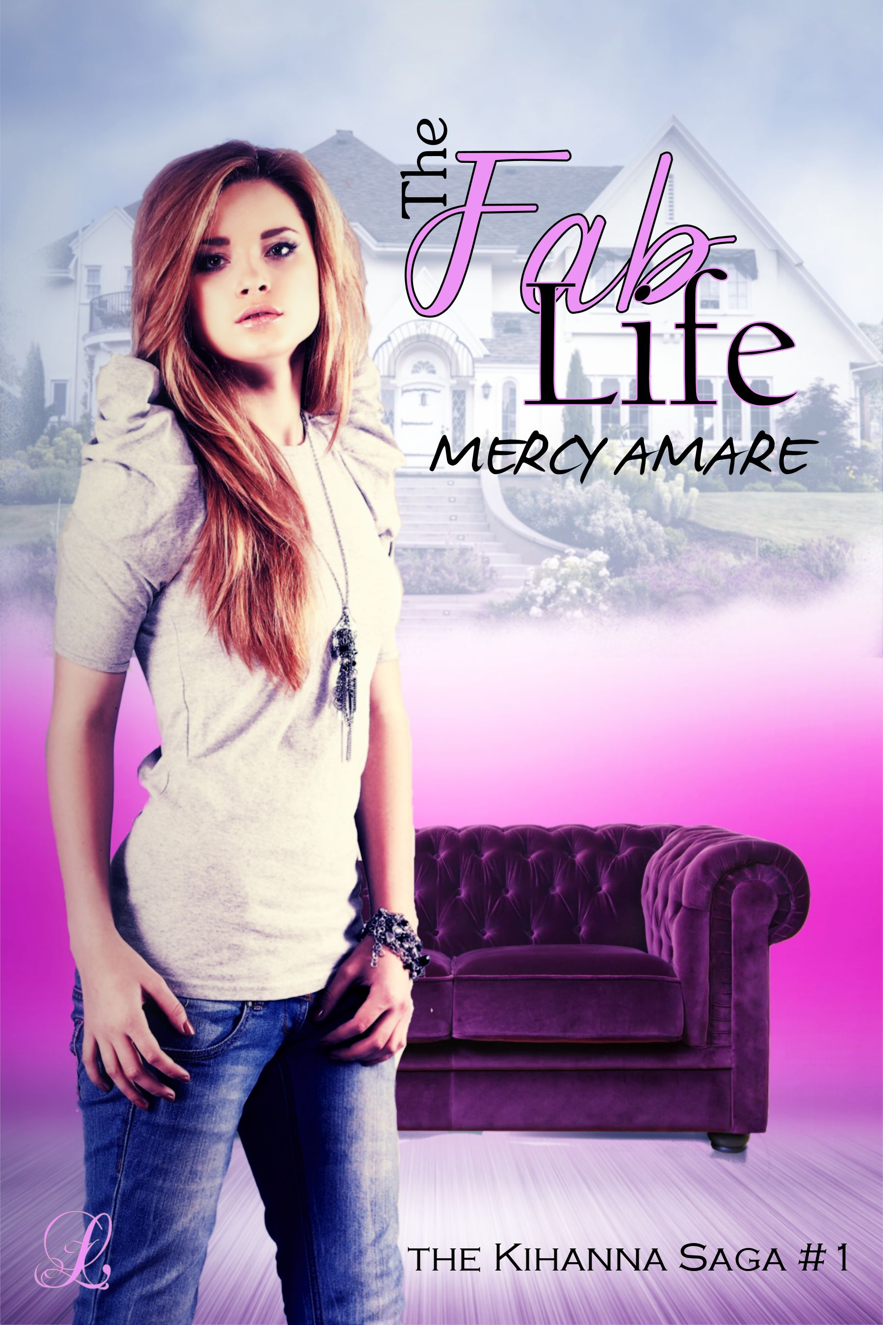 Blog Tour Review and Giveaway: The Fab Life (The Kihanna Saga #1) by Mercy Amare