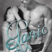 Cover Reveal & Giveaway: Panic (Rook & Ronin #3) by J. A. Huss