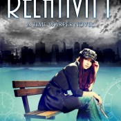 Book Blitz: Contingency & Relativity (Time Warper Series) by Peggy Martinez