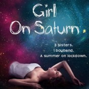 Book Blitz & Giveaway: American Girl On Saturn by Nikki Godwin