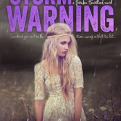 Cover Reveal: Storm Warning by E. Lee & C. Quinn
