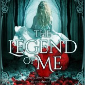 Double Cover Reveals: The Legend of Me and The Winter People by Rebekah L. Purdy